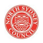 North Sydney Council logo | PopUp WiFi - Temporary Event WiFi
