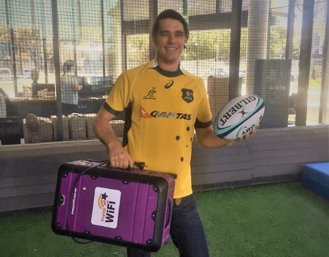 Rugby Australia lease PopUp WiFi units