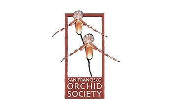 San Francisco Orchid Society logo | PopUp WiFi - Temporary Event WiFi