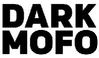 Dark Mofo logo | PopUp WiFi - Temporary Event WiFi
